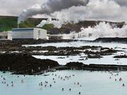 Geo / hydro data centre in Iceland